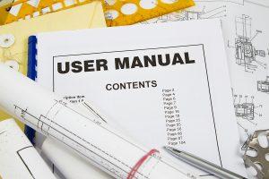 missing user manual to our spirit, spiritual user manual