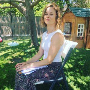 Meet Tara Brennan, meditation teacher, psychic in San Diego, psychic in Virginia