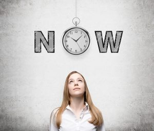 present moment, power of now,
