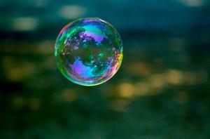 Bubble Symbol for Visualization