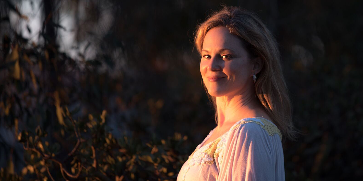 Meet Tara Brennan, meditation teacher, psychic in San Diego, psychic in Virginia